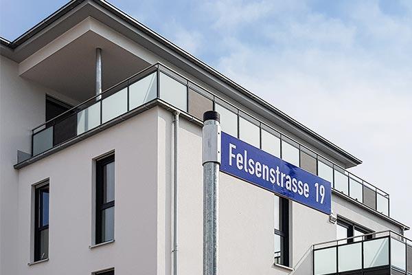 Ensemble am Neukirchpark: Bauprojekt abgeschlossen